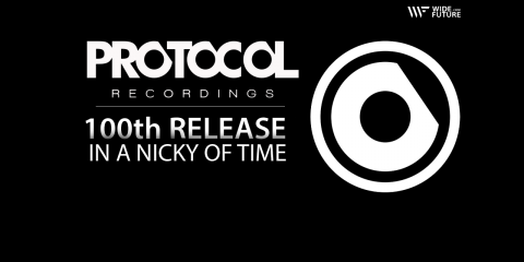Protocol Recordings - 100th Release