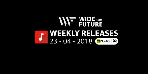 weekly releases (23-04-2018)