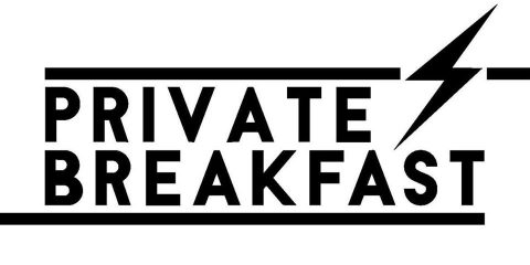 Private Breakfast