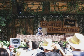 Brunch Electronik