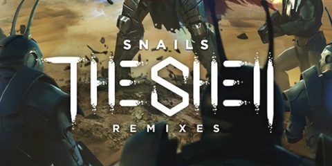 the shell remixes