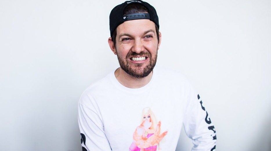 Dillon Francis Released A Very Very Catchy Song