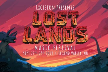 e2c47fa5a Lost Lands 2019 insane lineup is finally out!