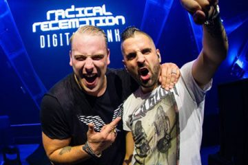 Radical Redemption & Digital Punk
