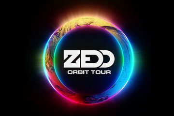 Zedd Orbit Tour