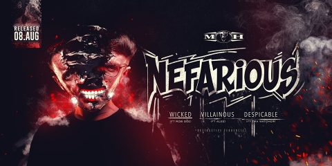 Destructive Tendencies - Nefarious