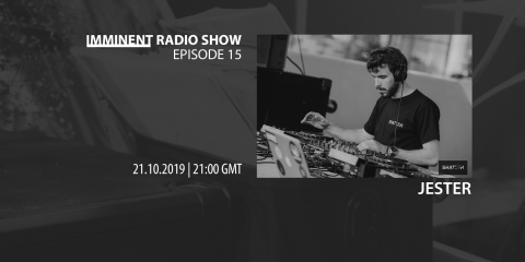 Imminent Radioshow