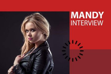 MANDY INTERVIEW