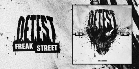 Detest's first release of 2020 is here