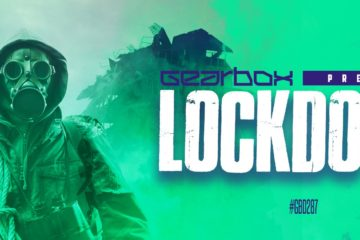 Gearbox Lockdown