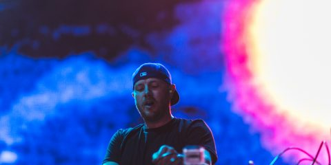 Eric Prydz is a DJ & Producer from sweeden