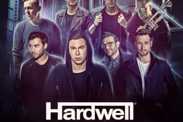 hardwell and friends vol.03