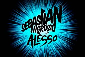 Calling - Ingrosso and Alesso