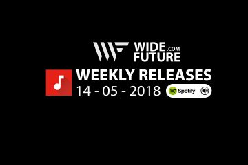 Weekly Releases (07-05-2018)