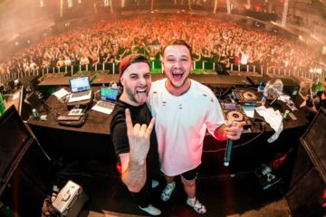 N-Vitral and Killshot join forces to Raise Hell